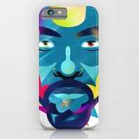 iPhone & iPod Case featuring thatPOWER by Ciaran Monaghan Art