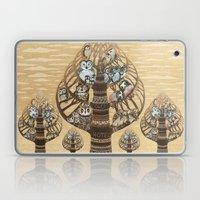 Owls Hotel Laptop & iPad Skin