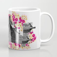 FILLED WITH CITY II Mug