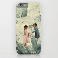 His & Hers iPhone 6 Slim Case