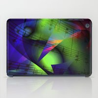 Blues Music iPad Case