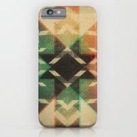 Technicolor Dream-o-Scope iPhone 6 Slim Case