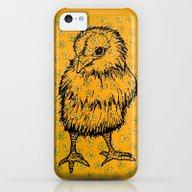 Biddy iPhone 5c Slim Case