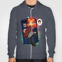 Doctor Donna  Hoody