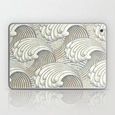 Waves Laptop & iPad Skin
