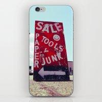 Super sale iPhone & iPod Skin