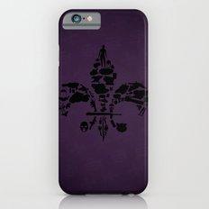 Saints Row The Third iPhone 6s Slim Case