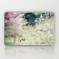 The Secret Garden Laptop & iPad Skin