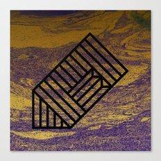 O1 Canvas Print