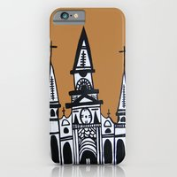I Heart St. Louis Cathed… iPhone 6 Slim Case