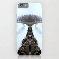 iPhone & iPod Case featuring ManuIsland by KunstFabrik_StaticMovement Manu Jobst