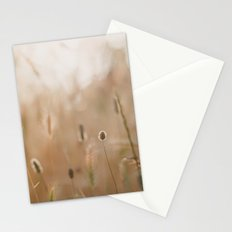 Golden Moments Stationery Cards