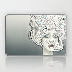 Drowning  Laptop & iPad Skin