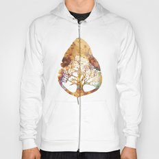 Heal the world, save our tree Hoody