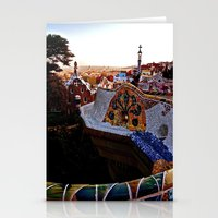 Barca Stationery Cards