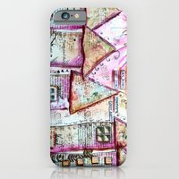 iPhone & iPod Case featuring IPODCase16 by Cathy Bluteau of Cathy Michaels Design