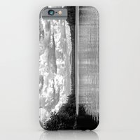 iPhone & iPod Case featuring Between Lake and Sky by Chris Mare