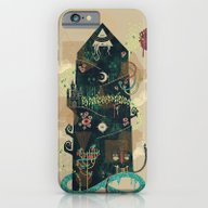 The Ominous And Ghastly … iPhone 6 Slim Case