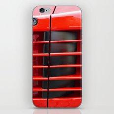 Ferrari Testarossa iPhone & iPod Skin