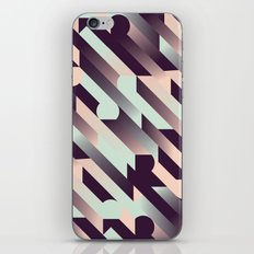 Come Out and Play iPhone & iPod Skin