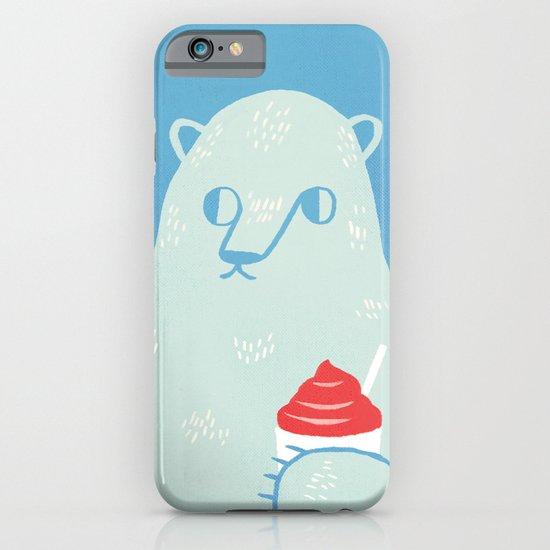 Polar Beverage iPhone & iPod Case