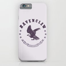 Ravenclaw House iPhone 6 Slim Case