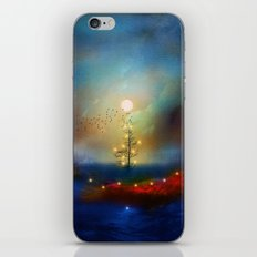 A Beautiful Christmas - … iPhone & iPod Skin