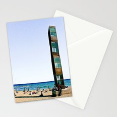 Beach House Stationery Cards