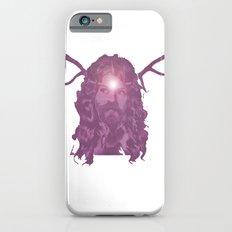 Crystal Antlers iPhone 6 Slim Case
