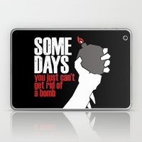 Some Days Laptop & iPad Skin