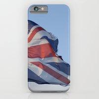 Britain iPhone 6 Slim Case