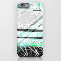 iPhone & iPod Case featuring Walls by allan redd