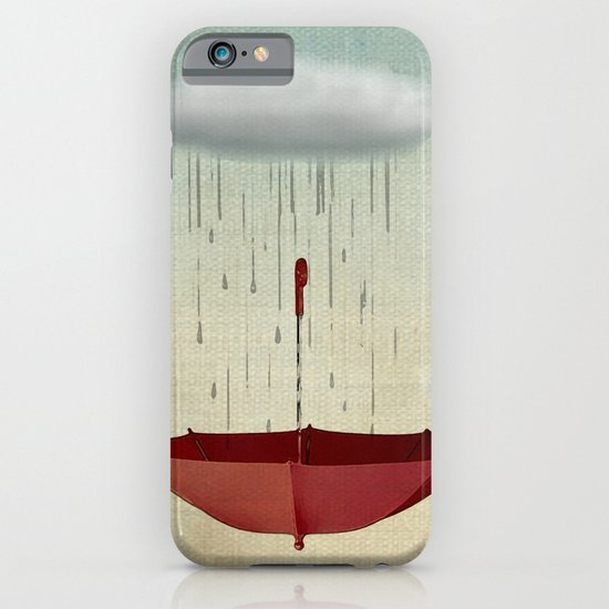 embracing chance iPhone & iPod Case