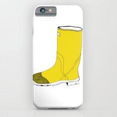 My favorite yellow boot iPhone 6s Slim Case