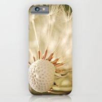 iPhone & iPod Case featuring Belle by Nicole Rae