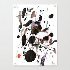 des3 Canvas Print