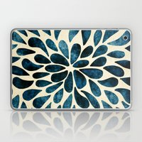 Petal Burst #5 Laptop & iPad Skin