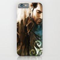 Derek Hale * Tyler Hoech… iPhone 6 Slim Case