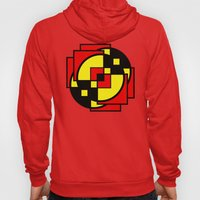 Morph The Power Hoody