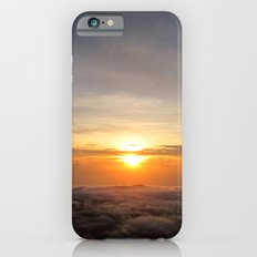 On top of the world iPhone 6 Slim Case