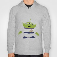 Toy Story Alien Hoody