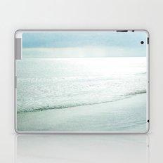 Silent Sea Laptop & iPad Skin