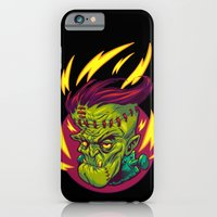 FUNKENSTEIN iPhone 6 Slim Case