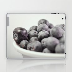 BLUEBERRIES Laptop & iPad Skin