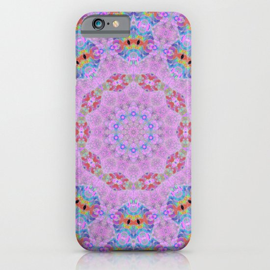 Indian paradise iPhone & iPod Case