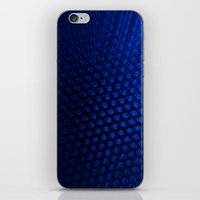 A Vision Of Sound iPhone & iPod Skin