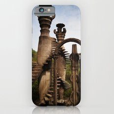 Sir Edward James Castle iPhone 6 Slim Case