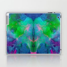 In Vein Laptop & iPad Skin
