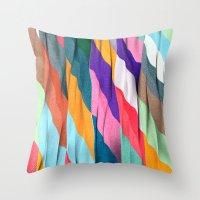 Timeless Texture Throw Pillow