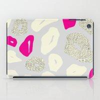 Leopard print 2 iPad Case
